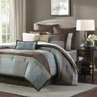 Lincoln Square 8-Piece California King Comforter Set