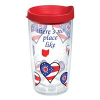 Tervis® No Place Like Ohio 16 oz. Wrap Tumbler with Lid