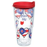 Tervis® No Place Like Ohio 24 oz. Wrap Tumbler with Lid