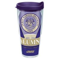 Tervis® James Madison University Alumni 24 oz. Wrap Tumbler with Lid