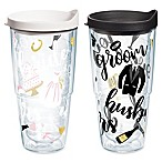 Tervis® Bride/Groom Cheers 2-Pack 24 oz. Wrap Tumblers with Lids