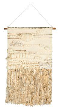 Safavieh Sedona 24-Inch x 47-Inch Woven Wall Art