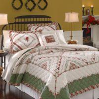 Lenox® Winter Greetings Standard Sham