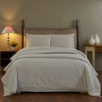 Amity Home Brendon King Duvet Cover in Natural