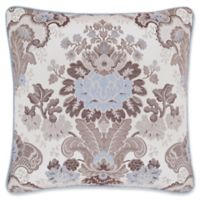 J. Queen New York™ Jordyn Olivia 18-Inch Square Throw Pillow in Taupe