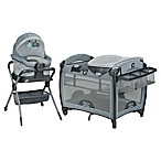 Graco® Pack 'n Play® Day2Dream™ Playard & Bedside Sleeper in Layne