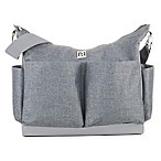 RYCO™ Syki Collection Autumn Diaper Bag in Grey