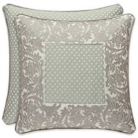 J. Queen New York™ Monticello 20-Inch SquareThrow Pillow in Sage