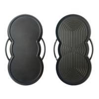 TVS Sound 20-Inch Multipurpose Grill in Black