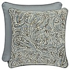 J. Queen New York™ Giovani 20-Inch Square Throw Pillow in Spa