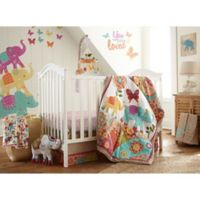 Levtex Baby® Zahara 5-Piece Crib Bedding Set
