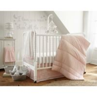 Levtex Baby® Baby Ely 5-Piece Crib Bedding Set in Pink