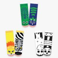 Pals Socks™ Best Buds Size 4-8T 3-Pack Socks Box