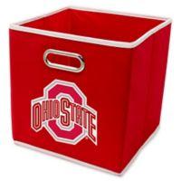 Franklin® Sports Ohio State University Storage Bin