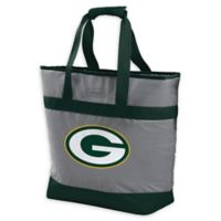 NFL Green Bay Packers Can Tote Cooler