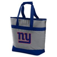 NFL New York Giants Can Tote Cooler