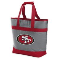NFL San Francisco 49ers Can Tote Cooler