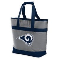 NFL Los Angeles Rams Can Tote Cooler
