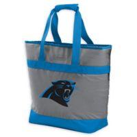 NFL Carolina Panthers Can Tote Cooler