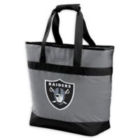 NFL Oakland Raiders Can Tote Cooler