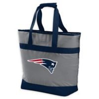 NFL New England Patriots Can Tote Cooler