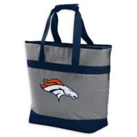 NFL Denver Broncos Can Tote Cooler