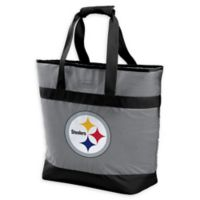 NFL Pittsburgh Steelers Can Tote Cooler
