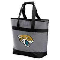 NFL Jacksonville Jaguars Can Tote Cooler
