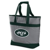 NFL New York Jets Can Tote Cooler