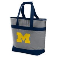 NCAA Michigan Wolverines 30-Can Cooler Tote