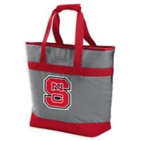 NCAA North Carolina State Wolfpack 30-Can Cooler Tote