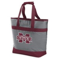 NCAA Mississippi State Bulldogs 30-Can Cooler Tote