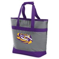 NCAA Louisiana State University Tigers 30-Can Cooler Tote