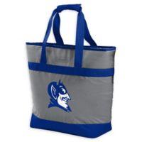 NCAA Duke Blue Devils 30-Can Cooler Tote