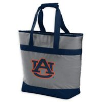 NCAA Auburn Tigers 30-Can Cooler Tote