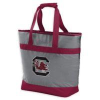 NCAA South Carolina Gamecocks 30-Can Cooler Tote