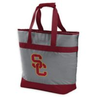 NCAA USC Trojans 30-Can Cooler Tote