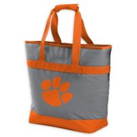 NCAA Clemson Tigers 30-Can Cooler Tote