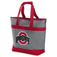 NCAA Ohio State Buckeyes 30-Can Cooler Tote