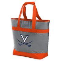 NCAA Virginia Cavaliers 30-Can Cooler Tote