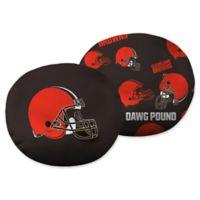 NFL Cleveland Browns Cloud Pillow