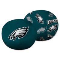 NFL Philadelphia Eagles Cloud Pillow