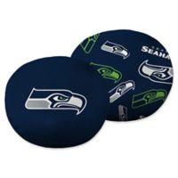 NFL Seattle Seahawks Cloud Pillow