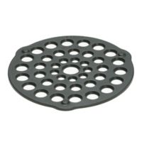 Lodge Cast Iron Trivet/Meat Rack