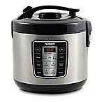 NuWave® 20-Cup Rice Cooker