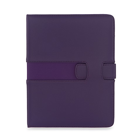 Executive Jacket for Kindle 3 in Purple