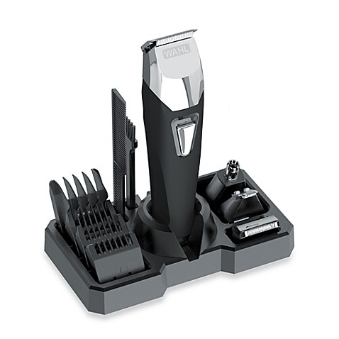 Wahl 174 Groomsman Pro Lithium Ion All In One Groomer Set
