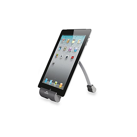 Ipad Easel universal easel stand for ipad® and tablets - bed bath & beyond