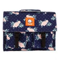 Baby Tula® Blossom Kids Backpack in Navy