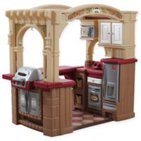 Step2® Grand Walk-In Kitchen & Grill